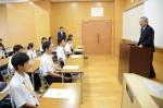 平成28年度体験入学<天拝中学校>【9】