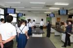 平成28年度体験入学<天拝中学校>【17】