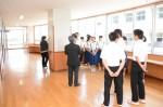 平成28年度体験入学<天拝中学校>【18】