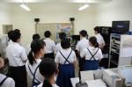平成28年度体験入学<天拝中学校>【21】