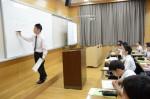 平成28年度体験入学<天拝中学校>【26】