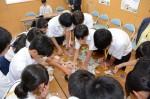 平成28年度体験入学<天拝中学校>【30】