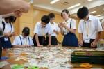 平成28年度体験入学<天拝中学校>【33】
