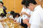 平成28年度体験入学<天拝中学校>【35】