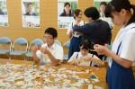 平成28年度体験入学<天拝中学校>【39】