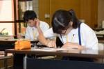 平成28年度体験入学<天拝中学校>【47】