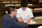 平成28年度体験入学<天拝中学校>【49】