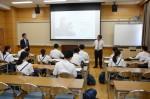 平成28年度体験入学<天拝中学校>【52】