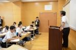 平成28年度体験入学<天拝中学校>【60】