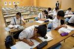 平成28年度体験入学<天拝中学校>【61】