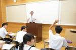 平成28年度体験入学<天拝中学校>【62】