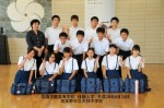平成28年度体験入学<天拝中学校>【66】