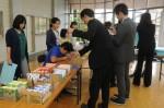 平成28年度筑陽学園中学校第1回体験入学会【2】