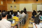 平成28年度筑陽学園中学校第1回体験入学会【6】