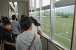 平成28年度筑陽学園中学校第1回体験入学会【9】
