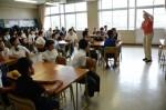 平成28年度筑陽学園中学校第1回体験入学会【11】