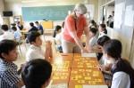 平成28年度筑陽学園中学校第1回体験入学会【13】