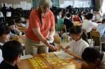 平成28年度筑陽学園中学校第1回体験入学会【14】
