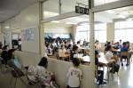 平成28年度筑陽学園中学校第1回体験入学会【17】