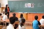 平成28年度筑陽学園中学校第1回体験入学会【20】