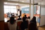 平成28年度筑陽学園中学校第1回体験入学会【21】