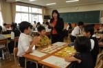 平成28年度筑陽学園中学校第1回体験入学会【23】