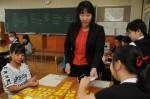 平成28年度筑陽学園中学校第1回体験入学会【24】