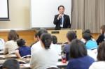 平成28年度筑陽学園中学校第1回体験入学会【25】