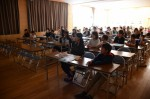 平成28年度筑陽学園中学校第1回体験入学会【30】