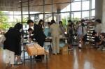 平成28年度筑陽学園中学校第2回体験入学会【1】