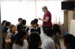 平成28年度筑陽学園中学校第2回体験入学会【12】
