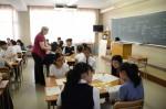平成28年度筑陽学園中学校第2回体験入学会【13】