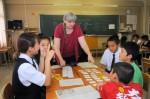 平成28年度筑陽学園中学校第2回体験入学会【14】