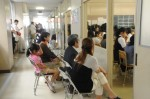 平成28年度筑陽学園中学校第2回体験入学会【15】