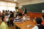 平成28年度筑陽学園中学校第2回体験入学会【16】