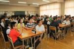 平成28年度筑陽学園中学校第2回体験入学会【18】