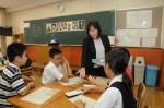 平成28年度筑陽学園中学校第2回体験入学会【22】