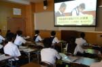平成28年度体験入学<筑紫丘中学校>【12】