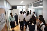 平成28年度体験入学<筑紫丘中学校>【17】