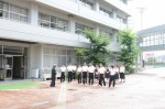 平成28年度体験入学<筑紫丘中学校>【20】