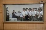 平成28年度体験入学<筑紫丘中学校>【21】