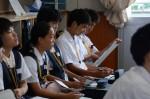 平成28年度体験入学<筑紫丘中学校>【24】