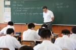 平成28年度体験入学<筑紫丘中学校>【27】