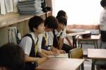 平成28年度体験入学<筑紫丘中学校>【29】