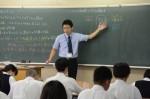 平成28年度体験入学<筑紫丘中学校>【30】