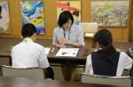 平成28年度体験入学<筑紫丘中学校>【35】