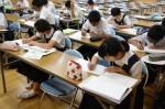 平成28年度体験入学<筑紫丘中学校>【38】