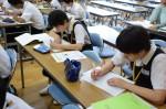 平成28年度体験入学<筑紫丘中学校>【41】