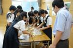平成28年度体験入学<筑紫丘中学校>【45】