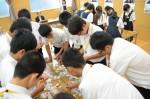 平成28年度体験入学<筑紫丘中学校>【47】